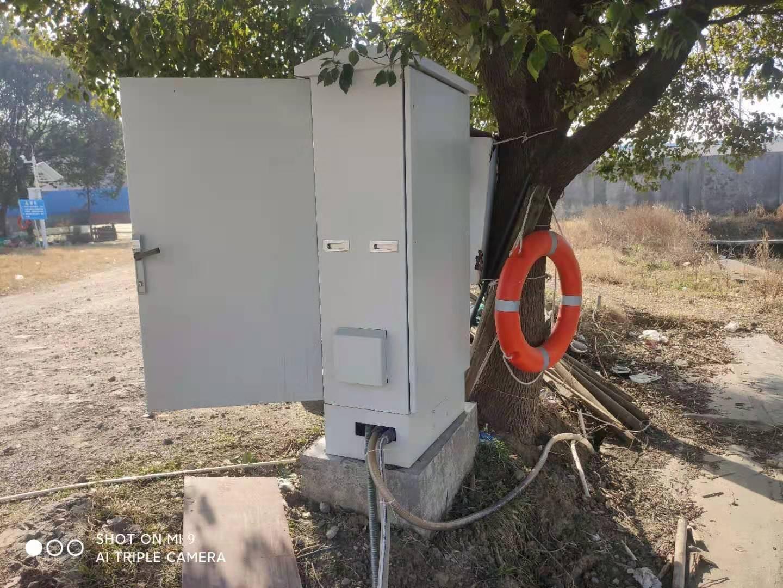 抽取式水质微型检测系统