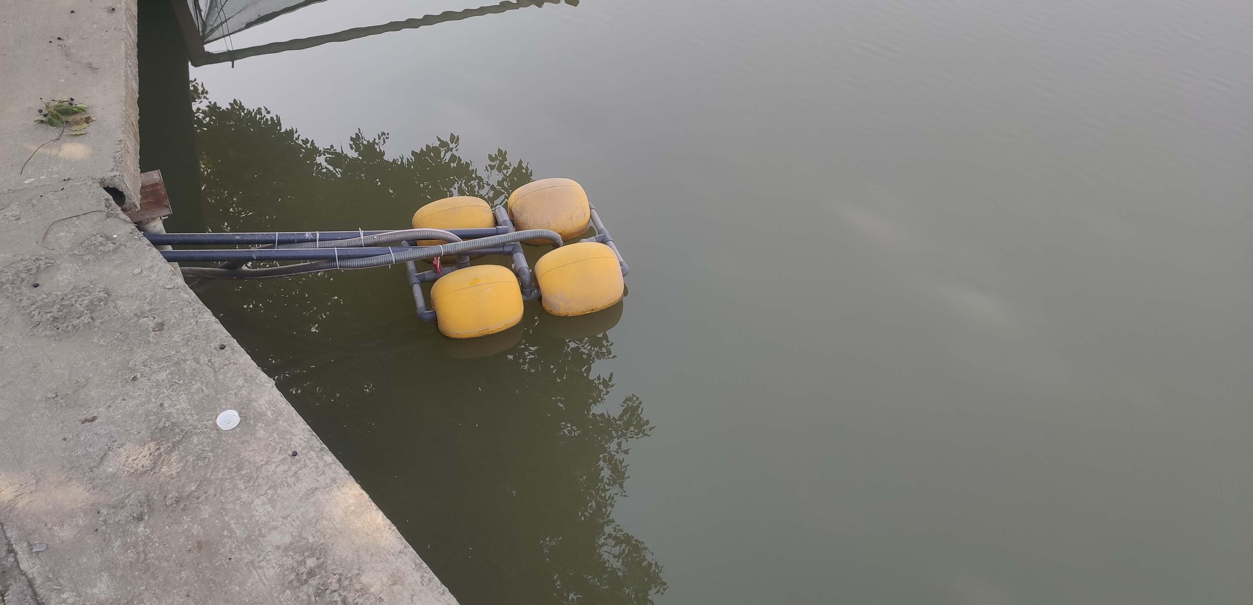 禹山抽取式水质微型检测系统